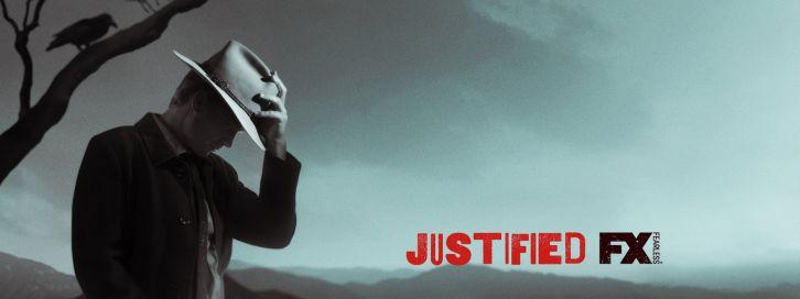 Justified - Cash Game - Live Tweet COMPLETED