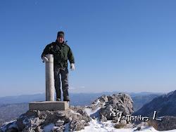 Pico Bermejo