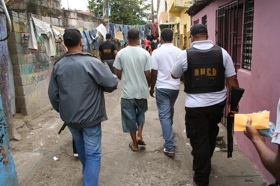 El narcotráfico toma auge zonas de San Juan y Elías Piña