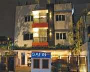 Hotel Murah di Jl Abdul Majid - Safin Inn