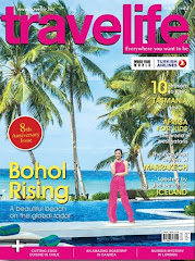 TRAVELIFE VOL. 4, 2015