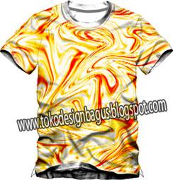 ... cara desain kaos photoshop kali ini akan membuat desain kaos batik
