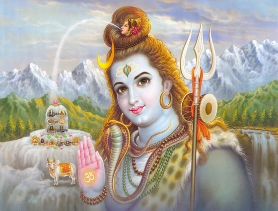 wallpaper god shiv. God Shiva Wallpaper Free