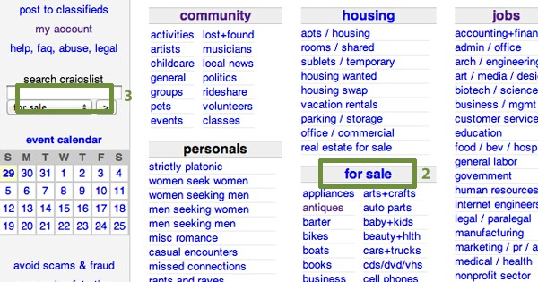the 1709 craigslist s claim for copyright in user
