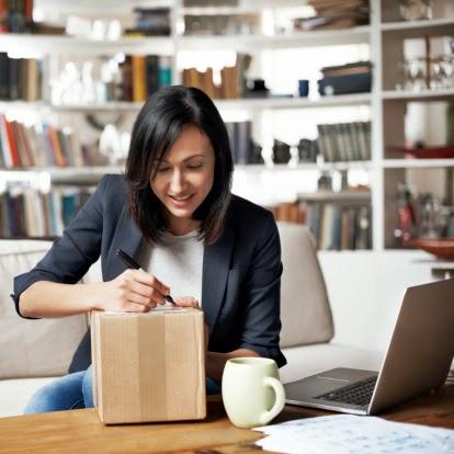 E-commerce  - cover