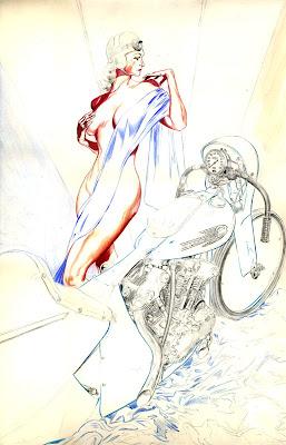 Denis Sire illustrator