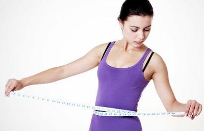 Tips Langsing Bagi Yang Malas Diet