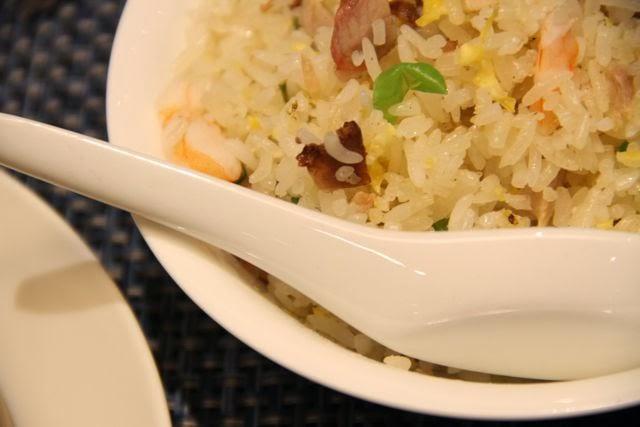 Arroz con carne asada de Tse Yang Dimsum Club. Blog Esteban Capdevila