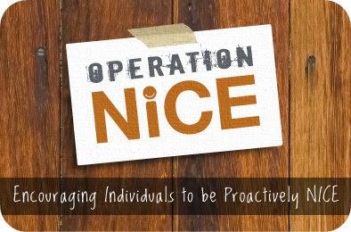 Operation Nice
