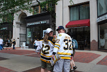 Bruins Stanley Cup Rally