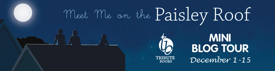 Meet Me on the Paisley Roof Blog Tour