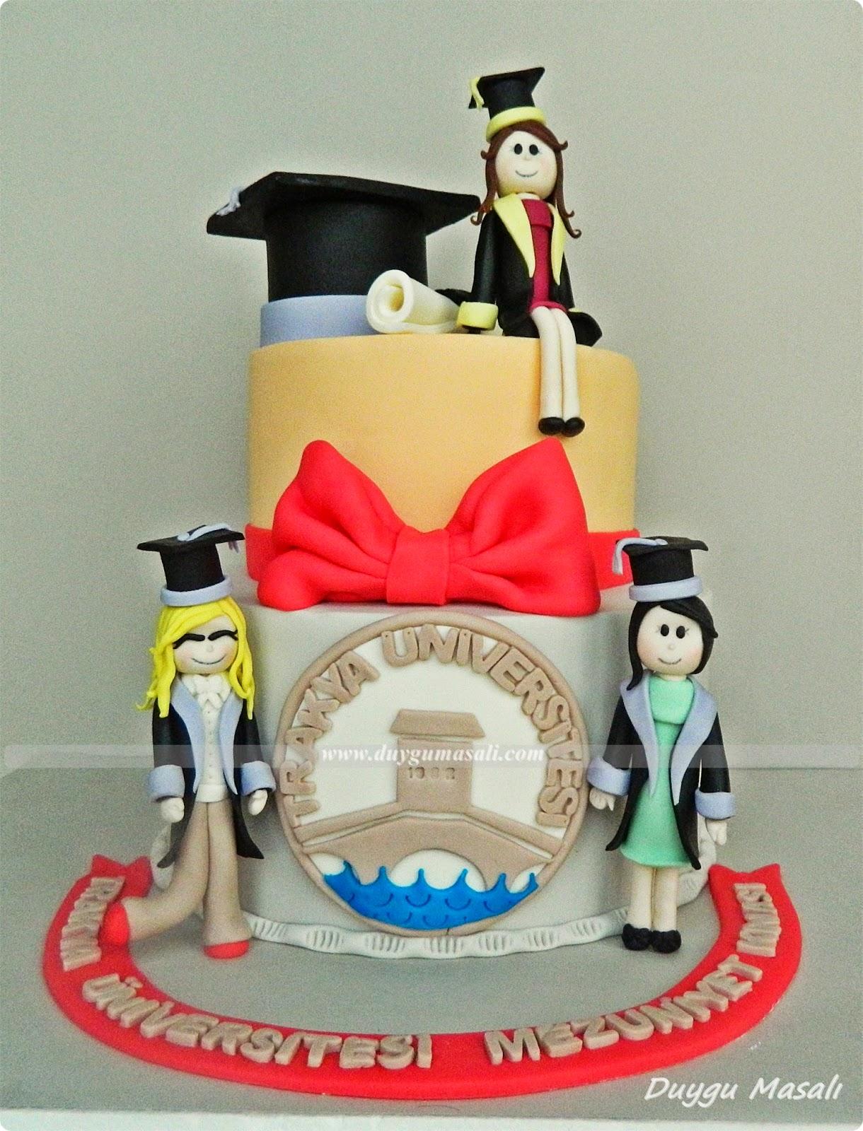 edirne mezuniyet kınası butik pasta