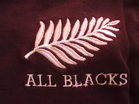 Nueva Zelanda, rugby, all blacks