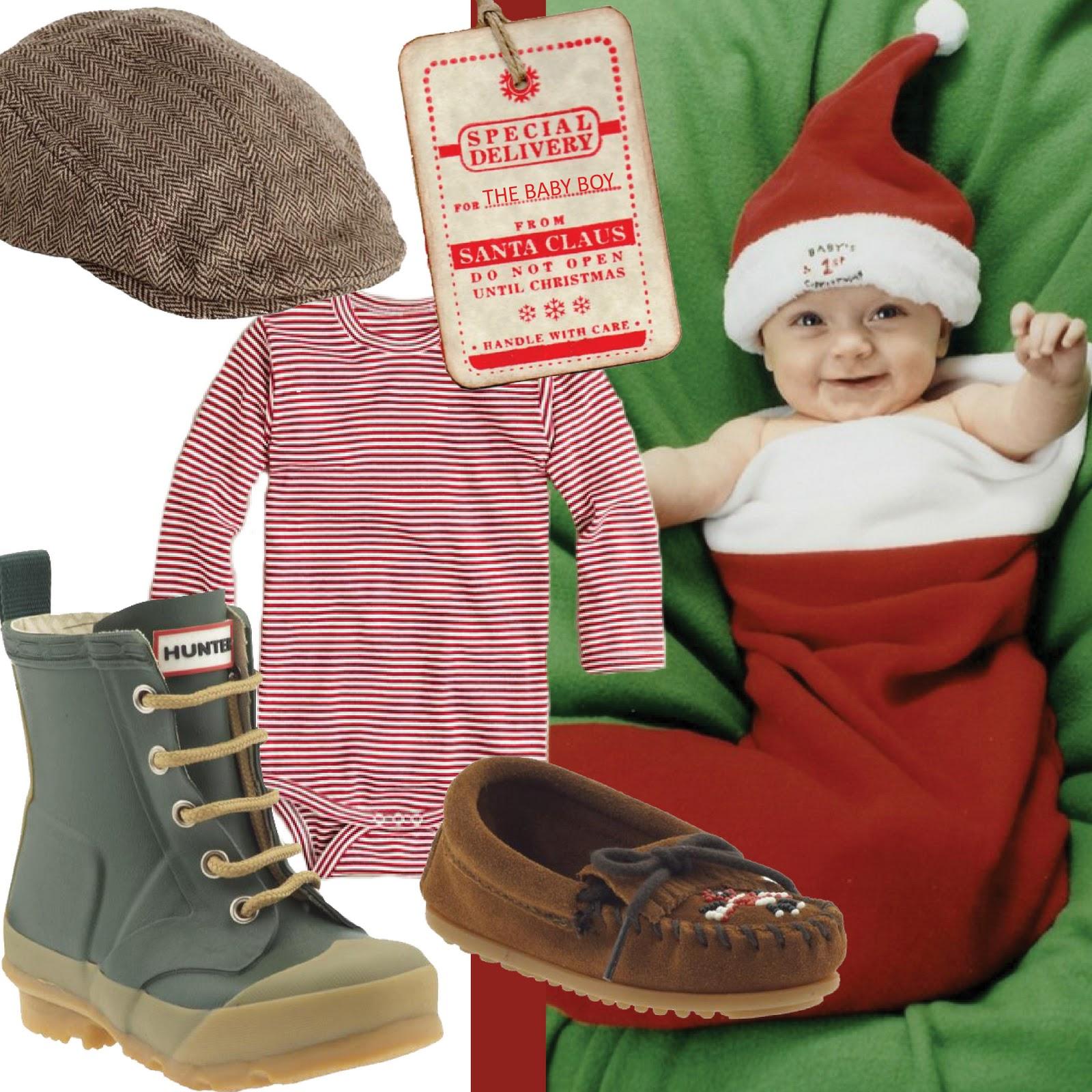 Baby Gifts Via Post : Holiday baby gifts by cornflake dreams sandyalamode