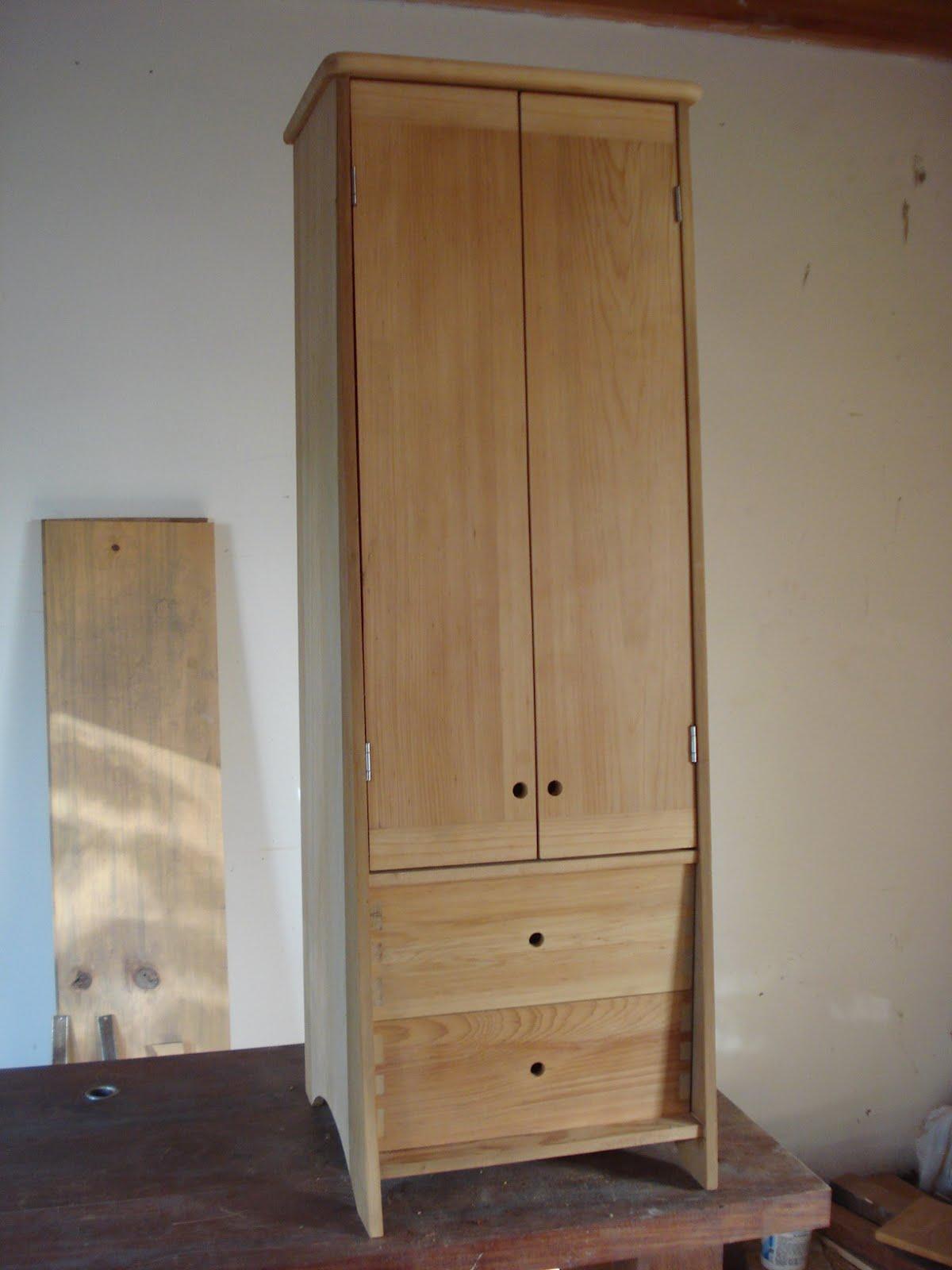 Martin Sanchez: Mueble para baño