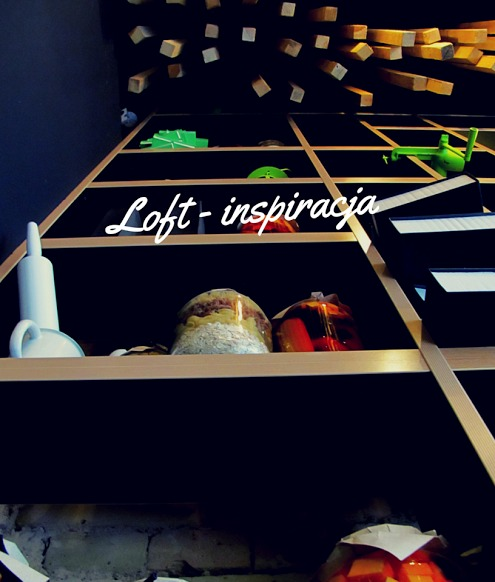 loft inspiracja