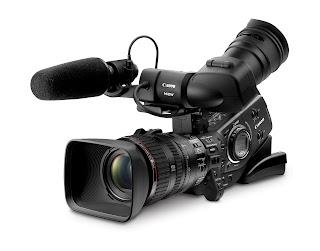 Kamera multimedia