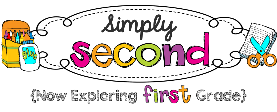 Simply Second