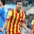 بيدرو يقود برشلونة للفوز على خيتافي