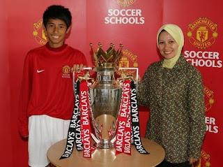 Pesepakbola Muda Berbakat Indonesia