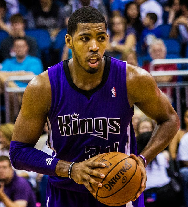 Kings 2014-2015 Position Preview: Power Forward