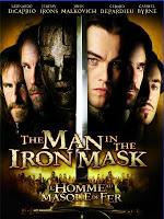 Người Đàn Ông Trong Chiếc Mặt Nạ Sắt - The Man In The Iron Mask