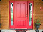 #13 Front Door Design Ideas