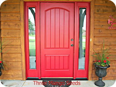 #13 Front Door Design Ideas