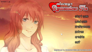 Always Remember Me 1.3c [FINAL]