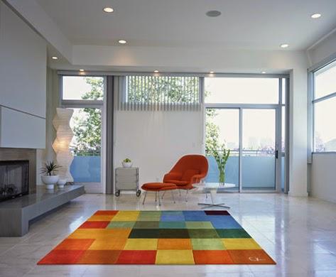 Comment choisir le bon rev tement de sol d cor de maison d coration chambre - Comment choisir le bon tapis de salon ...