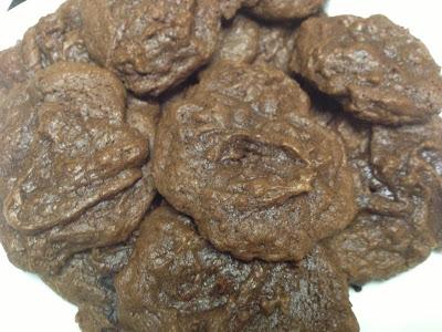 Pumpkin Pie Nutella Cookie Recipe