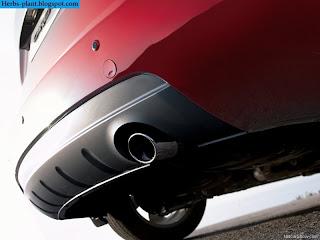 Kia carens car 2013 exhaust - صور شكمان سيارة كيا كارينز 2013