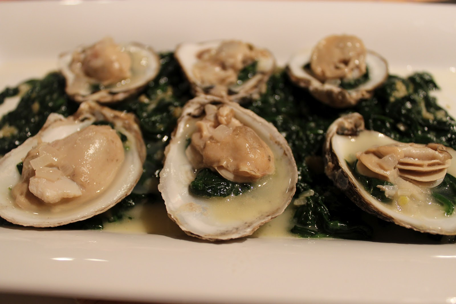 how to cook oysters from costco