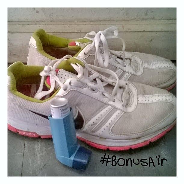 Fitness + #BonusAir