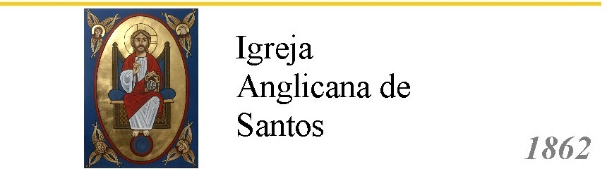 IGREJA ANGLICANA DE TODOS OS SANTOS