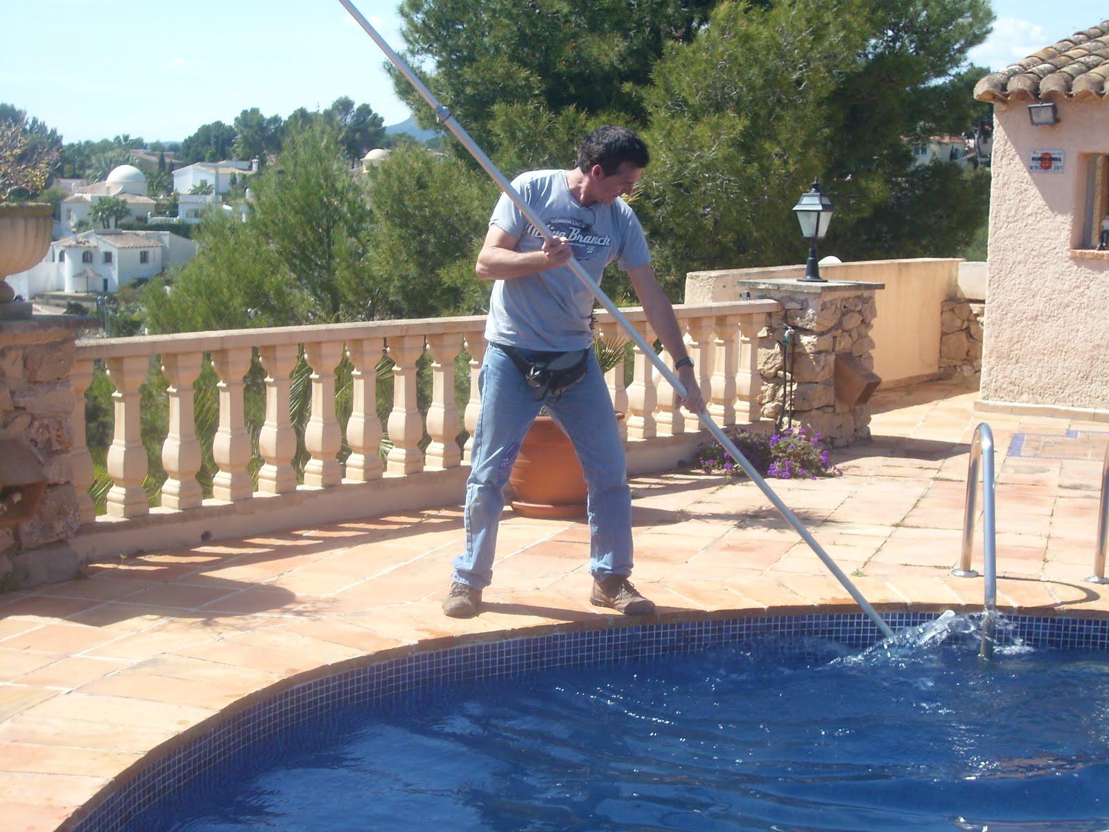 T cnico en mantenimiento de piscinas ofertas y precios en for Piscinas de sal mantenimiento