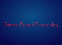 shame based personality