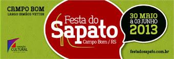 FESTA DO SAPATO