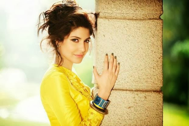 Anushka Sharma Photoshoot for Filmfare