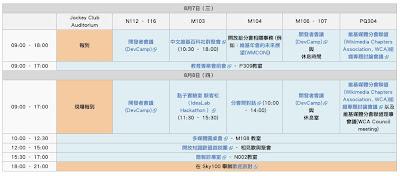 http://zh.wikipedia.org/wiki/User:Shangkuanlc/Wikimania2013%E6%88%91%E6%83%B3%E5%8E%BB%E7%9A%84%E8%AD%B0%E7%A8%8B#.E6.9C.83.E5.89.8D.E6.9C.83.E8.AD.B0.E7.A8.8B.EF.BC.888.E6.9C.887.E8.99.9F.EF.BC.8B8.E6.9C.888.E8.99.9F.EF.BC.89 截圖