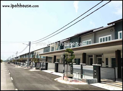 IPOH HOUSE FOR SALE (R05361)