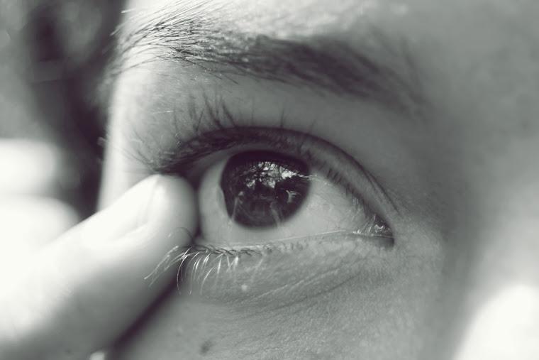 """""""en el país de los ciegos el tuerto es el rey"""" J. Saramago"""