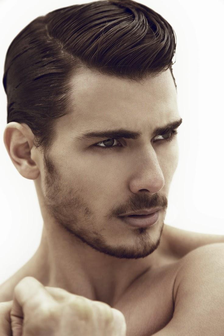 Cortes de pelo mas comunes para hombres