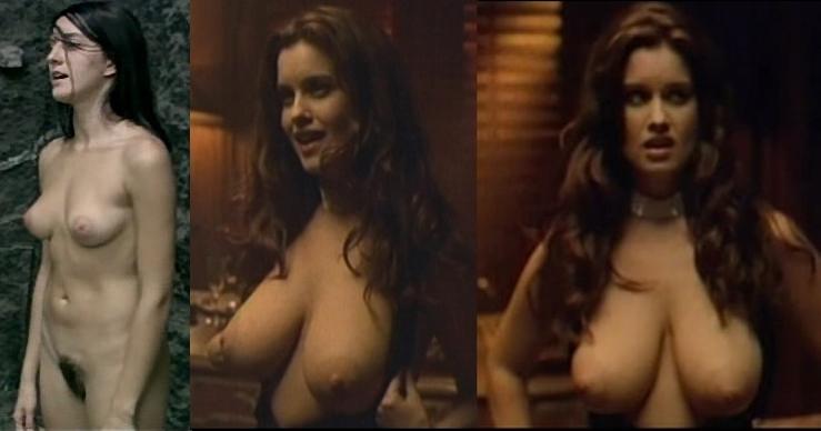 Amisha boob patels