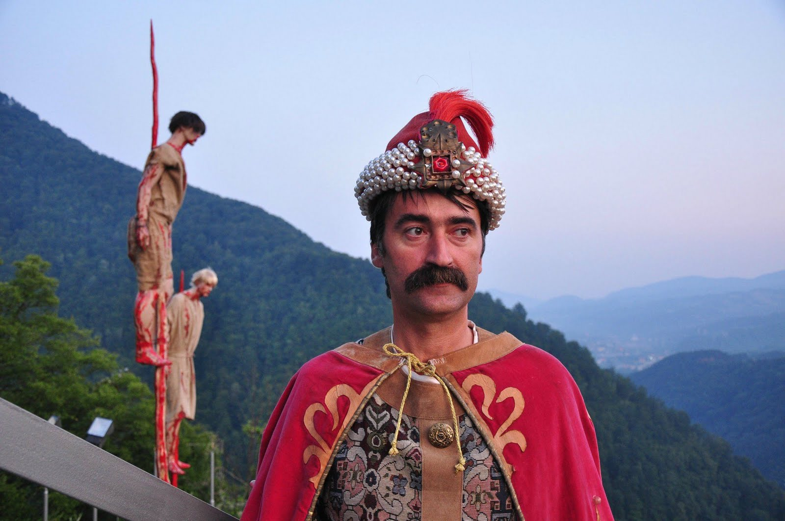 Free Pictures, Images and Photos Vlad The Impaler Impaling Method
