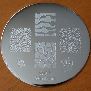 Winstonia W101