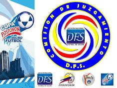 DESIGNACIONES COPA PROFESIONAL DE MICROFUTBOL 2015