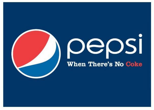 funny pepsi coke