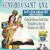 Divulgada a programação da festa de Senhora San'Ana de Iguatu