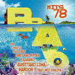 Bravo Hits Vol.78 CD 1 – 2012